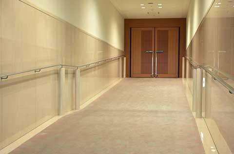 foyer (10F)