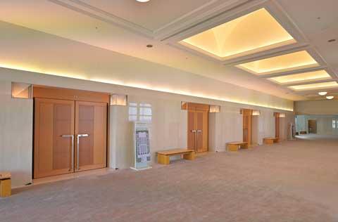 foyer (11F)