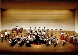 豊田市制60周年記念 少年少女音楽3団体ジョイントコンサート