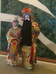 「京劇の世界」交流会