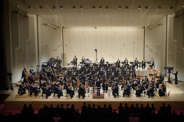 NHK交響楽団 豊田公演