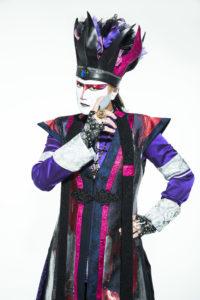 能楽堂で見る日本の伝統芸能シリーズ41 「悪魔×能×二十五絃箏 能舞ヰ三重箏」
