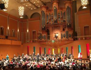 """コンサートホール・フェスティバル """"動物たちのクリスマス"""""""