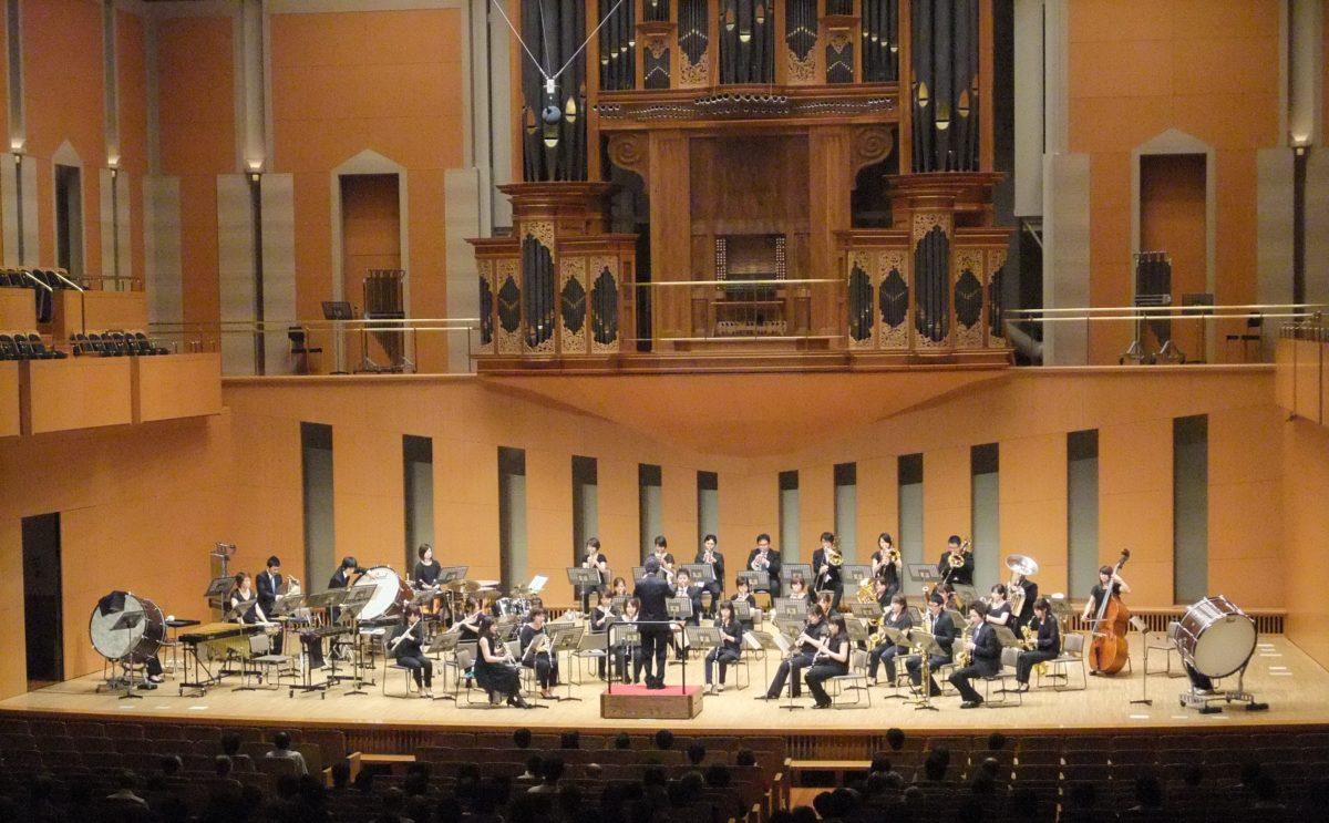 か~るくラシック♪お昼のコンサート/第35回「華麗なる吹奏楽の響きⅧ~クリスマスコンサート~」