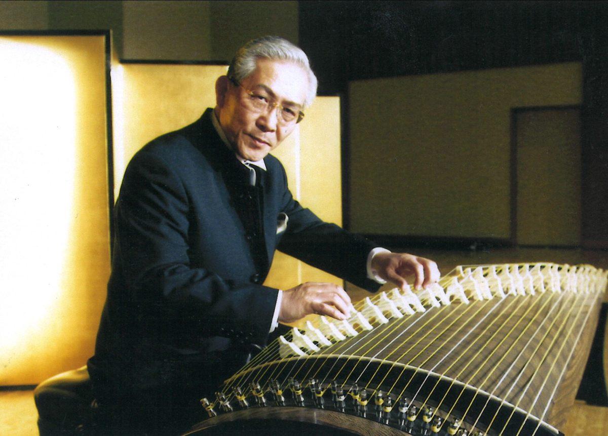 能楽堂で見る日本の伝統芸能シリーズ42 「現代箏曲の調べ」