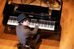 【公演中止】H ZETT M「ピアノ独演会2020夏ー豊田の陣ー」