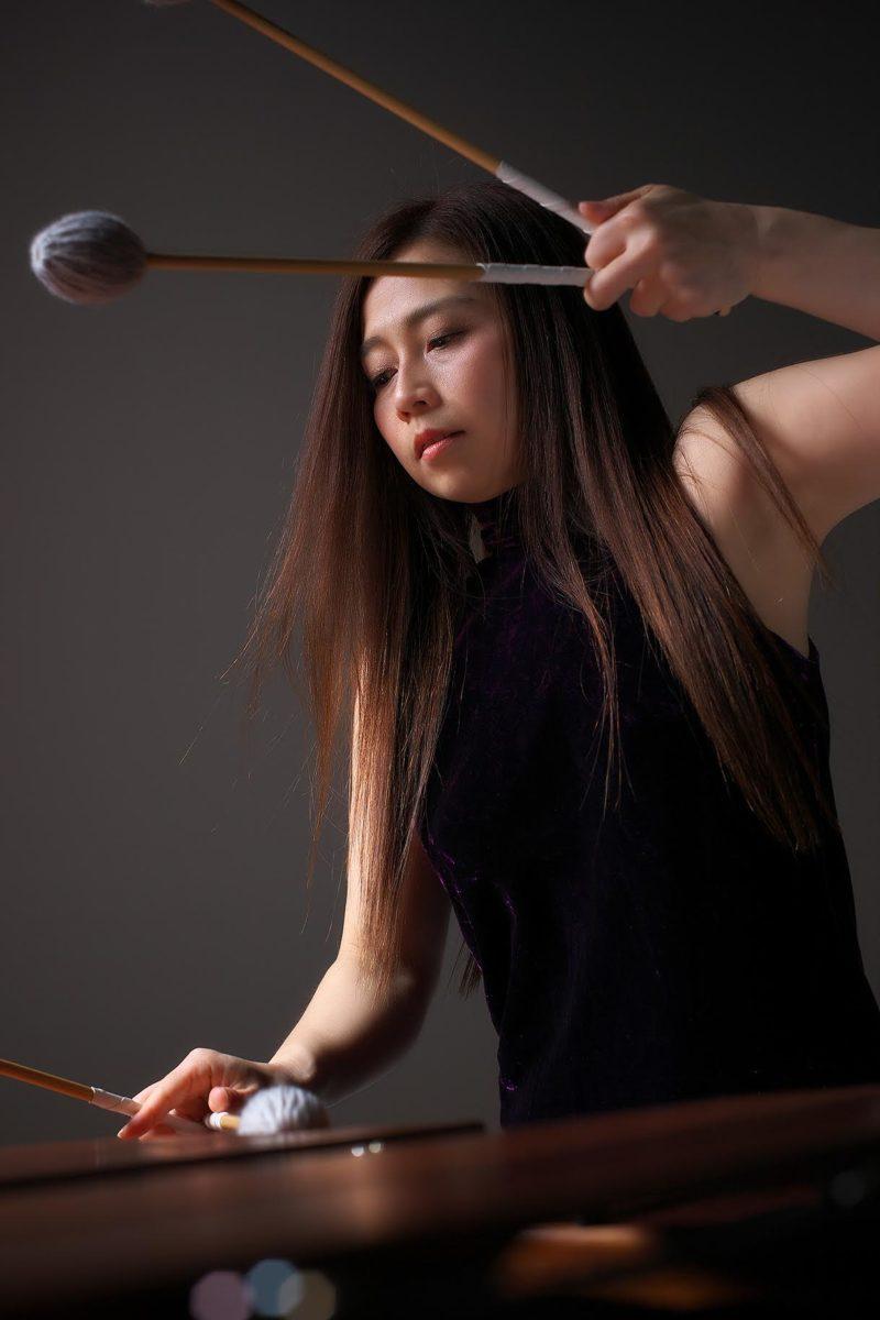 【公演中止】か~るくラシック♪スペシャル版<br>「加藤訓子 Spirit of Marimba」