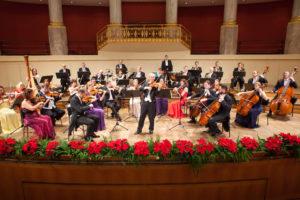 ウィーン・シュトラウス・フェスティヴァル・オーケストラ<br>ニューイヤー・コンサート