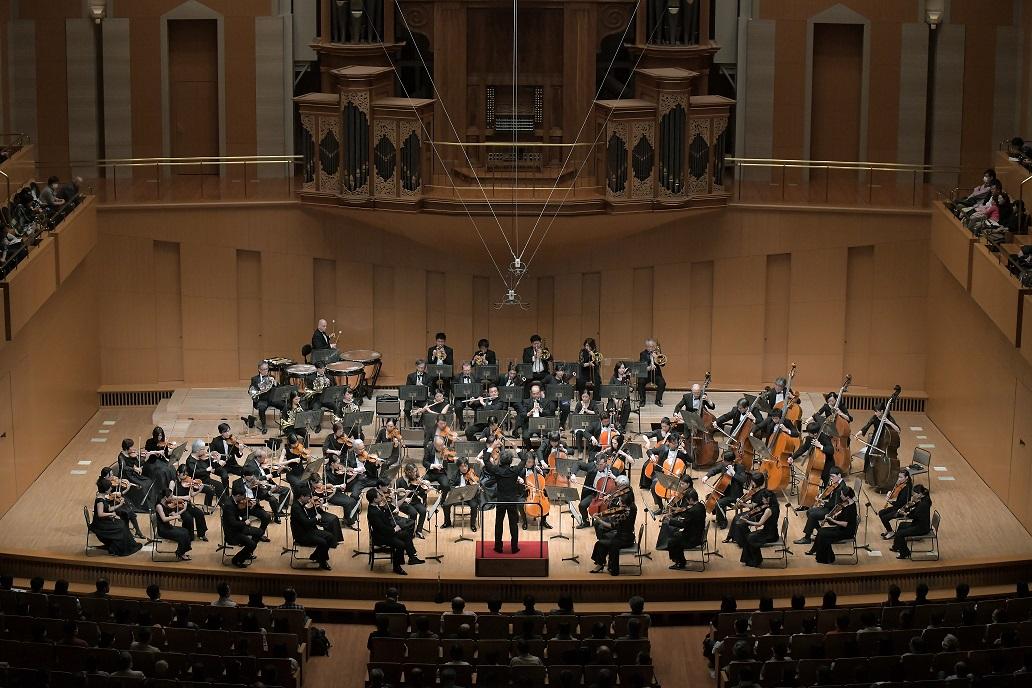 名古屋フィルハーモニー交響楽団<br>豊田市コンサートホールシリーズVol.11<br>「カジュアル」