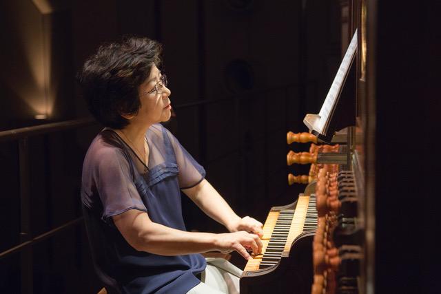 クリスマスの情景 ~今井奈緒子(パイプオルガン)&鈴木美紀子(ソプラノ)~